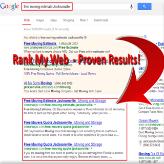 Learn Web Marketing Dallas, TX  - Rank My Web 954-639-9470