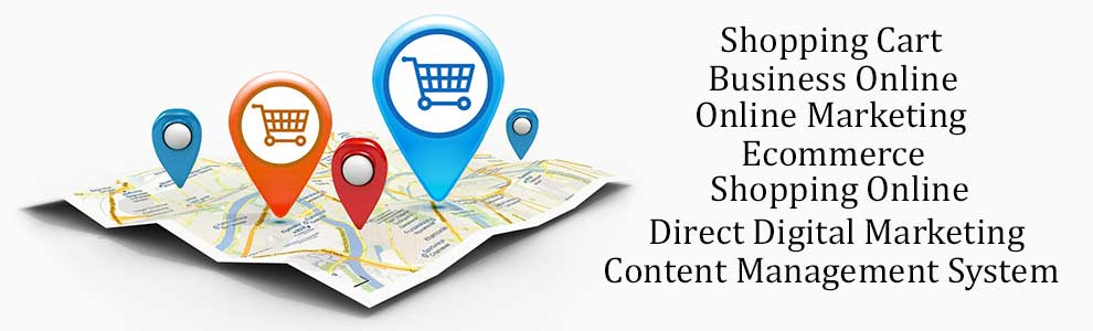 E-commerce Web Design Company|Online Shopping Cart|Professional Web Development Company|Local SEO Search Engine Company